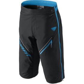 Dynafit Mezzalama 2 Polartec Alpha Pantalones cortos, negro/azul